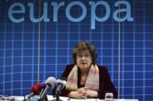Parlamento Europeu recebe pedido de levantamento da imunidade de Ana Gomes