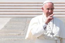 Papa compara media de escândalos a pessoas sexualmente atraídas por fezes