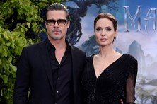 Angelina ataca Brad por ciúmes