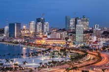 Polícia angolana salva português sequestrado