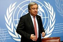 António Guterres não revela salário das Nações Unidas