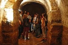 Corrida às inscrições para visitar as Galerias Romanas