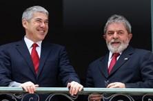 Empresa mistério liga Sócrates a Lula