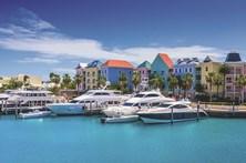 Troika fez disparar milhões nas Bahamas