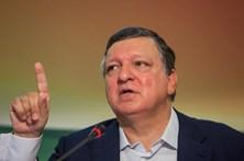 Barroso acumula salário no banco com pensão de 7 mil euros
