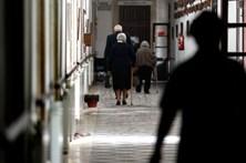 Duas mortes escondidas em hospital