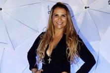 Katia Aveiro namora em segredo em Marrocos