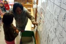 100 mil alunos especiais em turmas irregulares