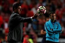 Reforços do Benfica em outubro