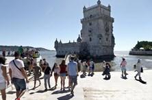 Lisboa é a 5.ª cidade europeia a crescer mais em visitantes