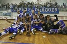 FC Porto conquista Supertaça de hóquei em patins