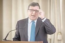 Papéis expõem ligação de Barroso ao Goldman Sachs