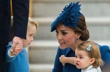 Kate Middleton pode estar grávida