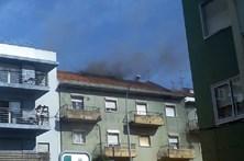 Idosa morre em incêndio na Amadora