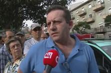Filho de vítima mortal acusa bombeiros de incompetência