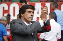 Marítimo vence na estreia de Daniel Ramos