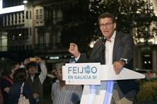 PP continua a governar na Galiza com maioria absoluta