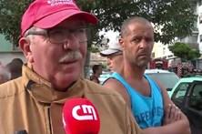 Bombeiros respondem às acusações de filho de idosa morta em incêndio