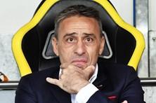 Olympiacos sofre a primeira derrota na Liga