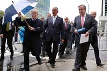 Guterres falha entrega de rendimentos no TC