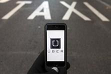 Governo legaliza Uber até ao final do ano