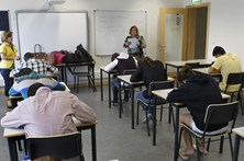 Chumbar não ajuda os alunos a melhorar resultados