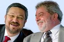 Ex-ministro brasileiro detido na Operação Lava Jato