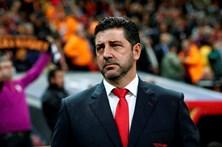 Nápoles 0 - 0 Benfica: Siga em direto