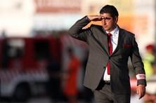 Jogo do Benfica na Turquia com novo horário