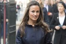 Detido suspeito de roubar fotografias a Pippa Middleton