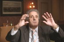 Insolvência põe em risco candidato Ferreira Torres
