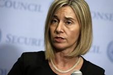 UE retira guerrilha colombiana da lista de organizações terroristas