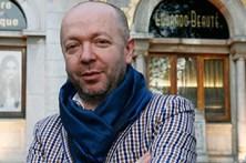 Eduardo Beauté vítima de ataque homofóbico