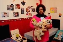 Seis filhos de Liliana Melo regressam a casa