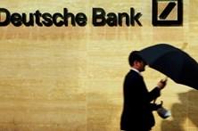 Ações do Deutsche Bank caem e arrascam bolsas europeias