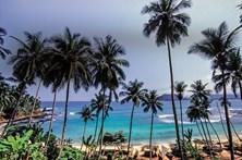 O ritmo leve de São Tomé contagia os sentidos