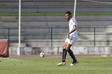 César acredita na vitória do Nacional na receção ao FC Porto