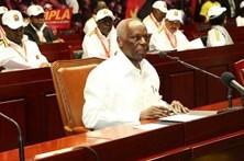PR angolano nomeia sexto ministro em três semanas