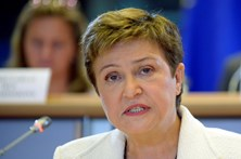 Kristalina Georgieva diz que candidatura é uma grande honra