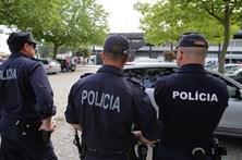 GNR e PSP 'invadem' acampamento em Viana