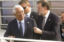Costa e Rajoy vão ao Porto inaugurar exposição de Miró