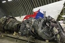 Míssil que atingiu avião na Ucrânia veio da Rússia