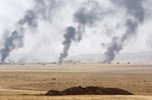EUA enviam 600 militares para o Iraque