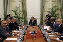 Conselho de Estado reúne-se na quinta-feira