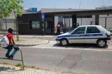 140 detidos desde início do ano pelo Escola Segura