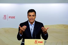 Dirigentes do PSOE demitem-se para forçar saída de Sánchez