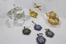 Feira 'guarda' dez milhões em joias