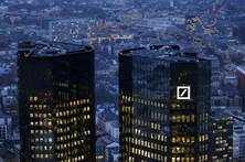 Deutsche Bank Portugal fecha 15 agências