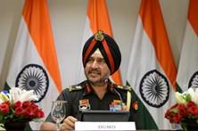 Paquistão acusa Índia de matar soldados na fronteira