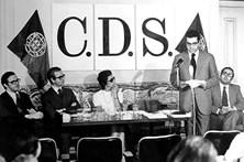 Morreu Valentim Xavier Pintado, fundador do CDS